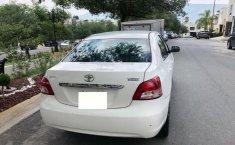 Toyota Yaris 2011 barato en Monterrey-5