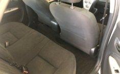 Toyota Yaris 2011 barato en Monterrey-0