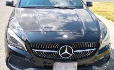 Venta de auto Mercedes-Benz Clase CLA 250 CGI Sport 2017-2