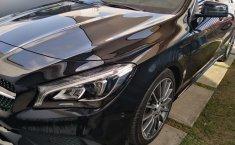 Venta de auto Mercedes-Benz Clase CLA 250 CGI Sport 2017-5