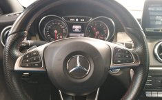Venta de auto Mercedes-Benz Clase CLA 250 CGI Sport 2017-11
