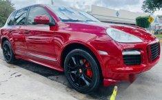 Cayenne GTS blindada nivel 3 2009-1