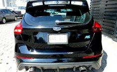Vendo Focus RS Turbo se encuentra en perfectas condiciones  mecánicas y estéticas, Aceptamos Cambio.-1