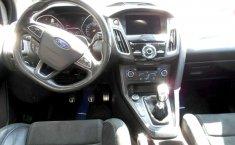 Vendo Focus RS Turbo se encuentra en perfectas condiciones  mecánicas y estéticas, Aceptamos Cambio.-3