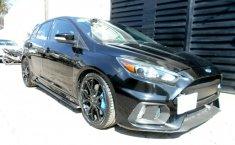 Vendo Focus RS Turbo se encuentra en perfectas condiciones  mecánicas y estéticas, Aceptamos Cambio.-4