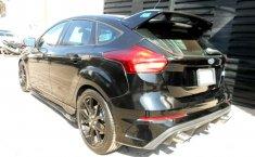 Vendo Focus RS Turbo se encuentra en perfectas condiciones  mecánicas y estéticas, Aceptamos Cambio.-7