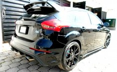 Vendo Focus RS Turbo se encuentra en perfectas condiciones  mecánicas y estéticas, Aceptamos Cambio.-11