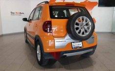 Volkswagen Crossfox 2014 5p HB L4/1.6 Man ABS-18