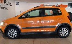 Volkswagen Crossfox 2014 5p HB L4/1.6 Man ABS-17