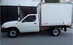 Pick-Up 2009 Np300 caja seca dh aa docs originales para emplacar -0