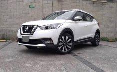 Venta De Nissan Kicks 2017 Exclusive (Excelente Estado)-9