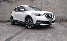 Venta De Nissan Kicks 2017 Exclusive (Excelente Estado)-8