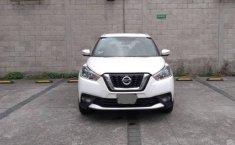 Venta De Nissan Kicks 2017 Exclusive (Excelente Estado)-7