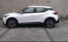 Venta De Nissan Kicks 2017 Exclusive (Excelente Estado)-4