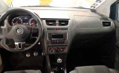 Volkswagen Crossfox 2014 5p HB L4/1.6 Man ABS-16