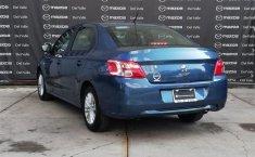 Peugeot 301 2017 barato en Benito Juárez-11