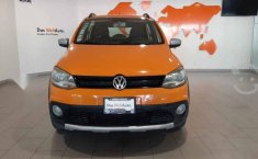 Volkswagen Crossfox 2014 5p HB L4/1.6 Man ABS-12