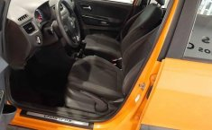 Volkswagen Crossfox 2014 5p HB L4/1.6 Man ABS-10