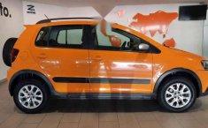 Volkswagen Crossfox 2014 5p HB L4/1.6 Man ABS-9
