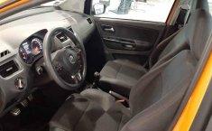 Volkswagen Crossfox 2014 5p HB L4/1.6 Man ABS-7