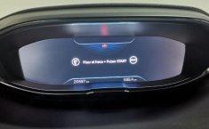 Auto Peugeot 3008 2019 de único dueño en buen estado-0