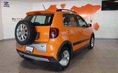 Volkswagen Crossfox 2014 5p HB L4/1.6 Man ABS-4
