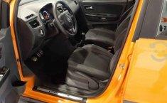 Volkswagen Crossfox 2014 5p HB L4/1.6 Man ABS-3
