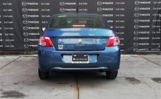 Peugeot 301 2017 barato en Benito Juárez-4