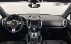 Porsche Cayenne  S 2014 usado en Cuauhtémoc-9