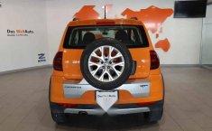 Volkswagen Crossfox 2014 5p HB L4/1.6 Man ABS-1