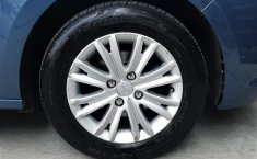 Peugeot 301 2017 barato en Benito Juárez-2