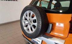 Volkswagen Crossfox 2014 5p HB L4/1.6 Man ABS-0