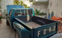 Venta de Ford f100 americana caja california-3