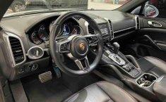 Porsche Cayenne  S 2015 en buena condicción-13