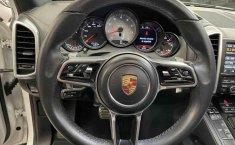 Porsche Cayenne  S 2015 en buena condicción-12