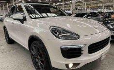 Porsche Cayenne  S 2015 en buena condicción-11
