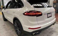 Porsche Cayenne  S 2015 en buena condicción-6