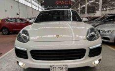 Porsche Cayenne  S 2015 en buena condicción-4