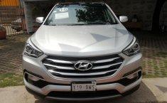 Hyundai Santa Fe 2018 barato en Xochimilco-14
