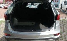 Hyundai Santa Fe 2018 barato en Xochimilco-13