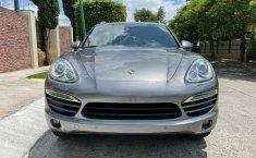 Porsche Cayenne Manual 2013 impecable en Guadalajara-13