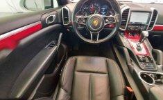 Porsche Cayenne 2016 5p V6/3.6/T Aut-15