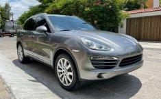 Porsche Cayenne Manual 2013 impecable en Guadalajara-11