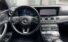 Pongo a la venta cuanto antes posible un Mercedes-Benz Clase E en excelente condicción-14