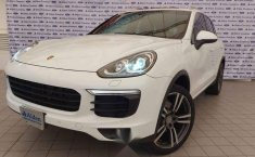 Porsche Cayenne 2016 5p V6/3.6/T Aut-10