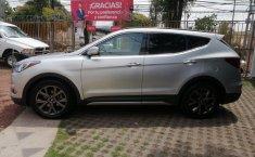 Hyundai Santa Fe 2018 barato en Xochimilco-11