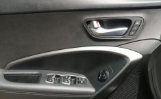 Hyundai Santa Fe 2018 barato en Xochimilco-10