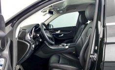 38915 - Mercedes-Benz Clase GLC 2019 Con Garantía-10