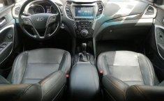Hyundai Santa Fe 2018 barato en Xochimilco-9