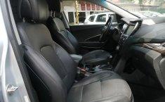 Hyundai Santa Fe 2018 barato en Xochimilco-6